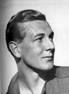 Michael Redgrave actor 1908-1985