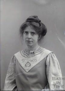 Annie Kenney 1879-1953