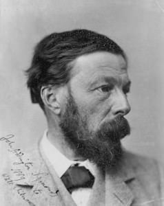 John Addington Symonds 1840-1893 writer historian