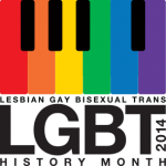 LGBT History Month 2014