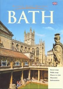 Bath brochure cover