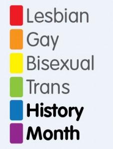 History Month Logo 2015